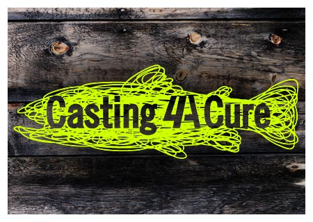 Casting 4 a Cure